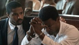 'Just Mercy' Film Review: Michael B Jordan and Jamie Foxx Power Solid Racism Drama