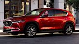 The Mazda CX-5 Is The Only Compact SUV To Get A Good Rating On This New IIHS Test