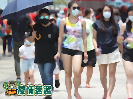 疫情速遞︱港昨增2宗印尼輸入個案1涉變種病毒 下周一起印尼來港隔離增至21日 | 蘋果日報