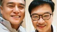 吳孟達暴瘦10公斤曝新照! 網驚:他是誰