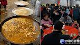 大年初一到十五 宜縣近兩百家寺廟有平安粥可吃
