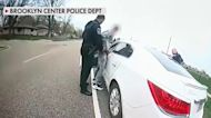 Minnesota police release bodycam video in fatal Daunte Wright shooting