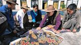 A Life: Kesang Tashi; 'He wanted to keep the tradition alive'