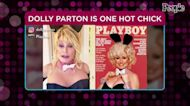 Dolly Parton Recreates Her 1978 Playboy Cover in Honor of Husband Carl Thomas Dean's Birthday