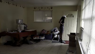 COVID-19 Is Exacerbating the Housing Crisis. See How These Women Are Fighting for Their Families