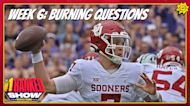 Where do Oklahoma and Arkansas stand? RJ Young answers burning questions for Week 6: No. 1 Ranked Show