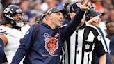 Hoge's 10 Bears Things: Matt Nagy getting comfortable as head coach