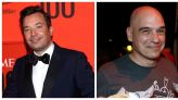 Today's famous birthdays list for September 19, 2021 includes celebrities Jimmy Fallon, Michael Symon