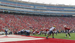 BTN Tailgate is headed to Wisconsin this week