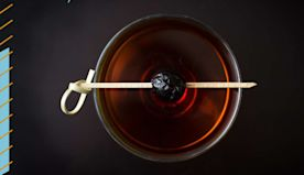 How To Create the Perfect Manhattan Cocktail at Home: Recipe & Tools