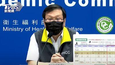 鴻海子公司員工染疫 「暫不列確診」莊人祥曝原因