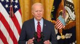 Election Day should be a 'day off' U.S. President Joe Biden says