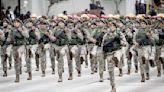 Gobierno dispone 54 ascensos en las Fuerzas Armadas
