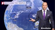 Hurricane Sam to avoid land early this week