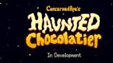 經典遊戲《星露谷物語》作者 新作《巧克力鬧鬼工坊》公開遊玩預告影片