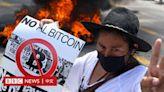 薩爾瓦多比特幣成為法幣引發的爭議和衝擊波