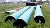 Enbridge's Line 3 oil pipeline enters critical month in June