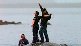 Tribe wins major step toward resuming whaling off Washington