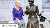 Will the latest suffragette statue enable us to move on from the Mary Wollstonecraft 'naked Barbie'?
