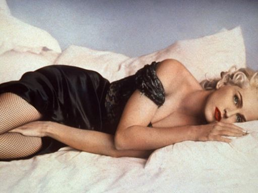 Before Britney: How In Bed With Madonna showed the music industry at its worst