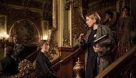 'Little Women': How Composer Alexandre Desplat Channeled Mozart and Bowie for Saoirse Ronan's Jo