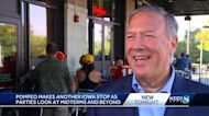 Mike Pompeo visits Iowa again, doesn't commit to 2024 presidential run