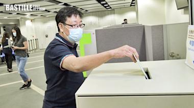新一期綠置居接2萬份網上申請 紙本申請點算中 | 社會事
