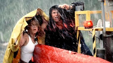 Twister reboot in the works from Top Gun Maverick and Tron: Legacy director