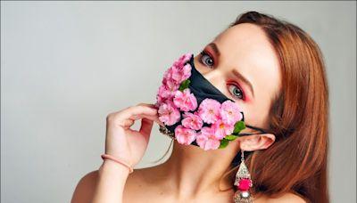 金屬口罩扣 引發接觸性皮膚炎 - 即時新聞 - 自由健康網