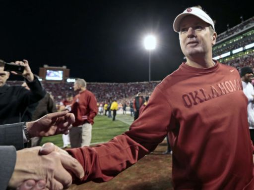 Bob Stoops Has Blunt Assessment Of Ohio State's Defensive Problems