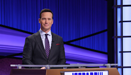 'Jeopardy!' host search: Could it be executive producer Mike Richards?