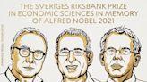 2021諾貝爾經濟學獎得主公布 由美國3學者共享殊榮