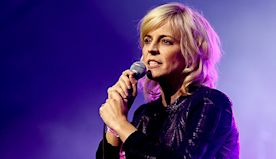 Maria Bamford Loves A Good Pot Roast And Drinks Named After Her Friends
