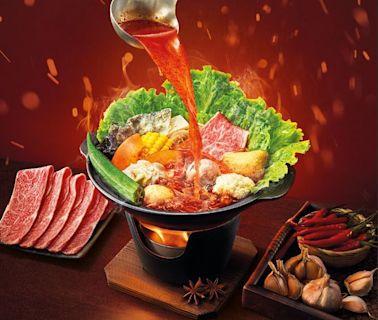 大家樂 入秋必吃麻辣火鍋與煲仔飯   U Food 香港餐廳及飲食資訊優惠網站