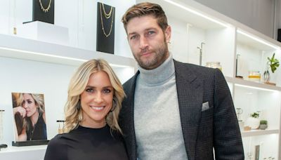Kristin Cavallari talks co-parenting with Jay Cutler: 'It has its challenges for sure'