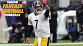 Fantasy Football stat trends you love and hate to see: Jonathan Taylor, DeAndre Hopkins and Big Ben
