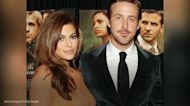 Eva Mendes tells commenter she'd 'rather be at home' with Ryan Gosling than 'anywhere else in the world'