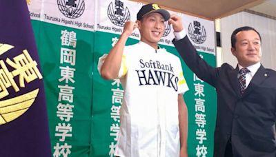 王朝末日(二):軟銀揮霍的一指和神話的育成選秀 - 日職 - 棒球 | 運動視界 Sports Vision
