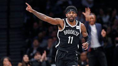NBA/籃網新人想要鞋 厄文霸氣回:我的就是你的 | 運動 | NOWnews今日新聞