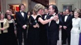 Princess Diana Was 'Visibly Blushing' While Dancing with Neil Diamond at the White House, Photographer Says