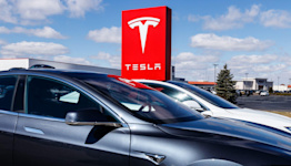 Here's How Much You'd Save on Gas With a Tesla and Other Electric Cars