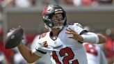 Thursday Night Football live stream (10/14): How to watch Buccaneers-Eagles online, TV, time
