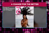 Naomi Campbell Goes Topless for i-D, Works with 'Third Photographer of Color' in Her 'Whole Career'