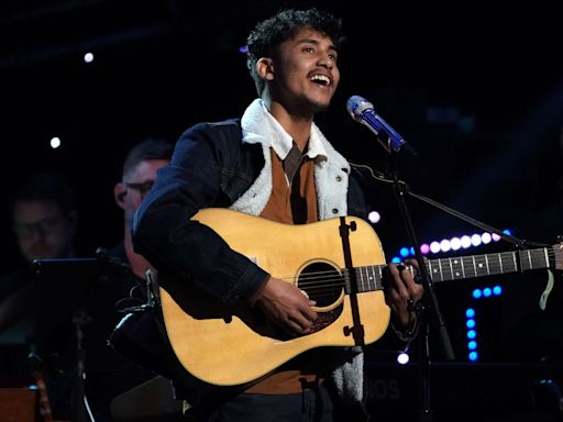 American Idol 's Arthur Gunn Says He Skipped Finale Due to 'Unpleasant Environmental Experiences'