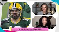 Here's probably why Aaron Rodgers is upset (and done) with Green Bay