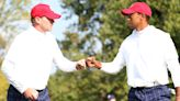 Tiger Woods won't be at Ryder Cup, but still an asset for U.S. Team