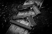 Top 5 Best 9mm Suppressor of 2021 [UPDATED] - The Gun Zone