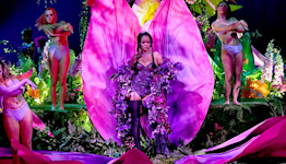 Here's How to Watch Vol. 3 of Rihanna's Savage X Fenty Show For Free to See All Her Killer Looks