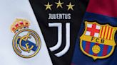 Real Madrid, Barcelona & Juventus release statement after Super League punishments dropped