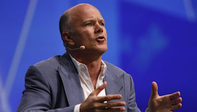 Novogratz's Galaxy Gets $350 Million for Startup Investing
